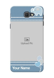 Samsung Galaxy J5 Prime kids design icons with  simple pattern Design Design