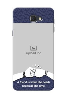 Samsung Galaxy J5 Prime best friends design Design Design