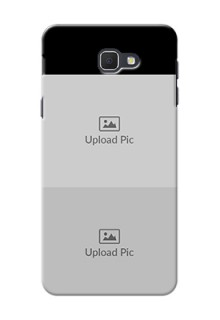 Galaxy J5 Prime 100 Images on Phone Cover