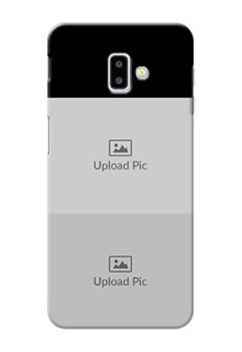 Galaxy J6 Plus 313 Images on Phone Cover