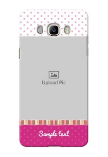 Samsung Galaxy J7 (2016) Cute Mobile Case Design
