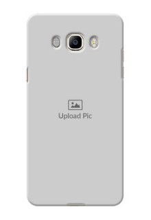 Samsung Galaxy J7 (2016) Full Picture Upload Mobile Back Cover Design