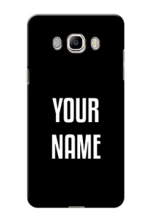 Galaxy J7 (2016) Your Name on Phone Case