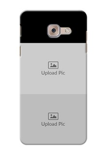 Galaxy J7 Max 204 Images on Phone Cover