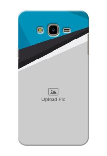 Samsung Galaxy J7 Nxt Simple Pattern Mobile Cover Upload Design