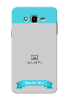 Samsung Galaxy J7 Nxt Simple Mobile Back Cover Design