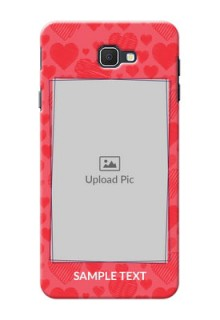 Samsung Galaxy J7 Prime Back Cover Printing|Custom Samsung Galaxy J7