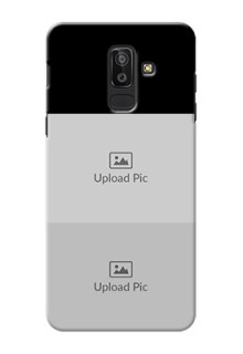 Galaxy J8 290 Images on Phone Cover