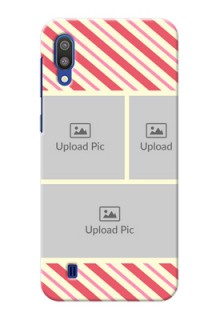 Samsung Galaxy M10 Back Covers: Picture Upload Mobile Case Design