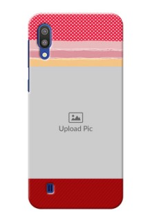 Samsung Galaxy M10 custom back covers: Premium Case Design