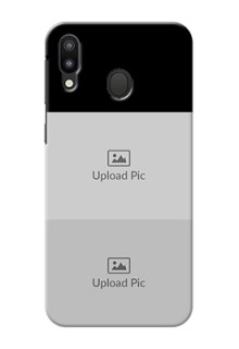 Galaxy M20 357 Images on Phone Cover