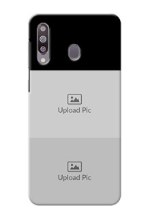 Galaxy M30 381 Images on Phone Cover