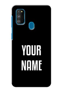 Galaxy M30S Your Name on Phone Case