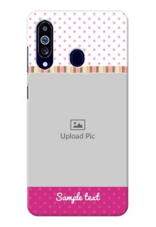 Galaxy M40 custom mobile cases: Cute Girls Cover Design
