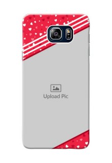 Samsung Galaxy Note5 Duos Valentines Gift Mobile Case Design