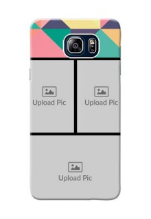 Samsung Galaxy Note5 Duos Bulk Picture Upload Mobile Case Design