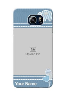 Samsung Galaxy Note5 Duos kids design icons with  simple pattern Design Design