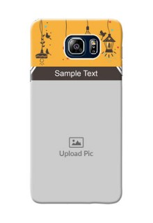 Samsung Galaxy Note5 Duos my family design with hanging icons Design Design