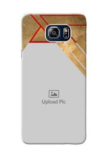 Samsung Galaxy Note5 Duos gradient abstract texture with stylish pattern Design