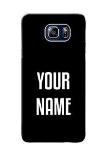 Galaxy Note5 Duos Your Name on Phone Case
