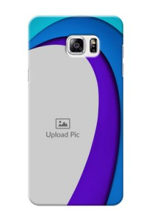Samsung Galaxy Note5 Simple Pattern Mobile Case Design