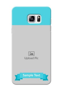 Samsung Galaxy Note5 Simple Mobile Back Cover Design