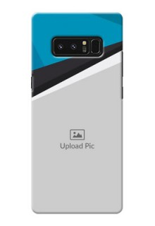 Samsung Galaxy Note8 Simple Pattern Mobile Cover Upload Design