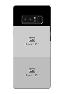 Galaxy Note8 220 Images on Phone Cover