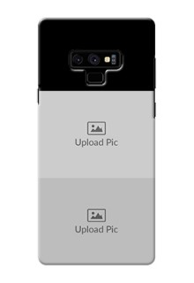 Galaxy Note9 314 Images on Phone Cover