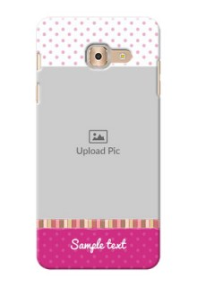 Samsung Galaxy On Max Cute Mobile Case Design