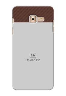 Samsung Galaxy On Max Elegant Mobile Back Cover Design