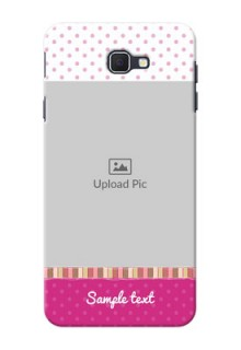 Samsung Galaxy On Nxt Cute Mobile Case Design