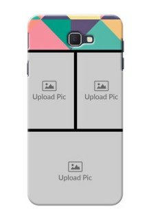 Samsung Galaxy On Nxt Bulk Picture Upload Mobile Case Design