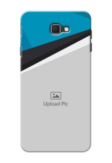 Samsung Galaxy On Nxt Simple Pattern Mobile Cover Upload Design