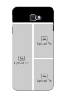 Samsung Galaxy On Nxt Multiple Picture Upload Mobile Cover Design