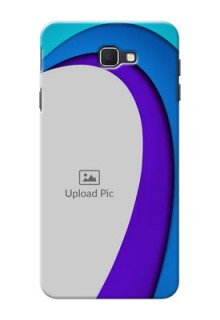 Samsung Galaxy On Nxt Simple Pattern Mobile Case Design