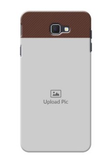 Samsung Galaxy On Nxt Elegant Mobile Back Cover Design