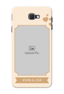 Samsung Galaxy On Nxt confetti love design Design Design
