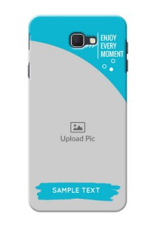 Samsung Galaxy On Nxt enjoy every moment Design