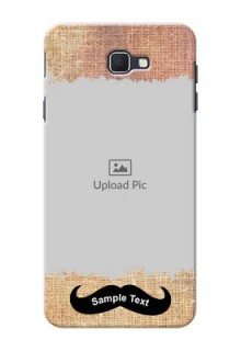 Samsung Galaxy On Nxt modern cloth texture Design Design