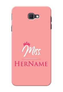 Galaxy On Nxt Custom Phone Case Mrs with Name