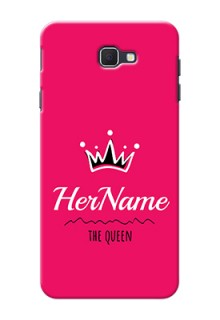 Galaxy On Nxt Queen Phone Case with Name