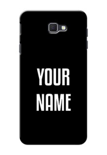 Galaxy On Nxt Your Name on Phone Case