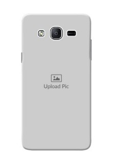 Samsung Galaxy On5 (2015) Full Picture Upload Mobile Back Cover Design