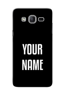 Galaxy On5 (2015) Your Name on Phone Case