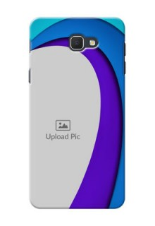Samsung Galaxy On5 (2016) Simple Pattern Mobile Case Design