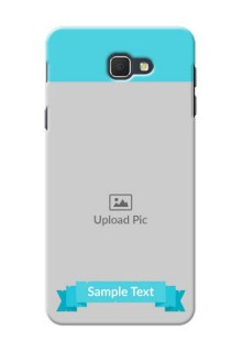 Samsung Galaxy On5 (2016) Simple Mobile Back Cover Design