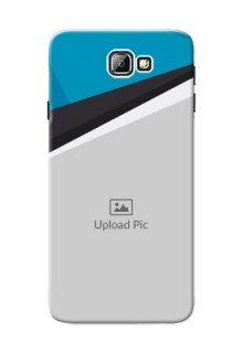 Samsung Galaxy On7 (2016) Simple Pattern Mobile Cover Upload Design