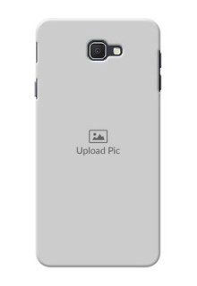 Samsung Galaxy On7 Prime Full Picture Upload Mobile Back Cover Design
