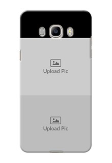Galaxy On8 210 Images on Phone Cover